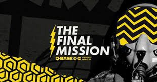 Q­Base ­ the final mission